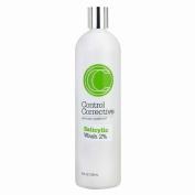 Control Corrective Salicylic Wash 2% - 530ml