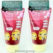 2 Karmart Cathy Doll Firming V Line Sexy Face Heating Face Lift Cleansing Gel