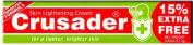 Crusader Fade Cream - Regular Tube 60ml