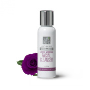 SAME great product. NEW look! Organic Mineral Facial Cleanser - NO more ACNE, BLACKHEADS and CLOGGED pores. This Organic Foaming Facial Cleanser would prepare your skin for an effective restorative treatment living it clean conditioned and moisturised ..