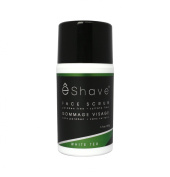 eShave White Tea Face Scrub 50g50ml