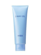 HABA 2-WAY GEL 120g / 120ml