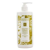 Eminence Organic Skincare Clear Skin Probiotic Cleanser for Acne Prone Skins, 8.4 Fluid Ounce