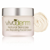 Vivoderm Zinc Repairing Facial Cream 60ml