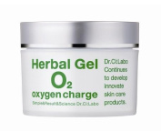 Dr.Ci:Labo Herbal Gel O2 80g