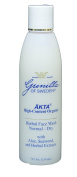Gunilla of Sweden Herbal Face Wash (Normal-Dry Skin) Based on Nutrient Rich Organic Aloe