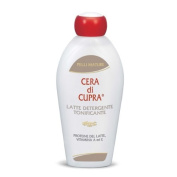 Cera Di Cupra Mature Skin Toning and Cleanser Lotion 200ml