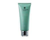 Aloe Derma Brightening Facial Cleanser Illuminating Aloe Vera Extract Certified Organic