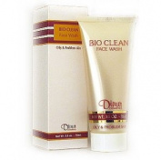 Dinur Cosmetics Bio Clean Face Wash 70ml