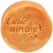 Little Birdie In The Pink Facial Soap with Pink Kaolin Clay, 110ml
