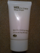Origins Dr. Andrew WEIL Mega- Bright Skin Illuminating Cleanser 1 Fl. Oz. / 30 Ml; Travel Size