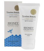 The Honey Collection Timeless Beauty Collagen Cream -- 60 g