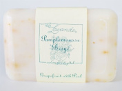 La Lavande Grapefruit Pamplemousse French-Milled Broyee Soap 200g
