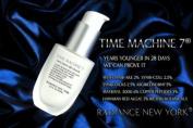 Radiance NY Time Machine 7 100ml Snake Venom Anti-age Cream