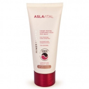 Aslavital MineralActiv Face Cleansing Cream (soap free) 100ml 3.4oz