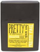 Caren Original Pretty Face Wash, Fragrance Free, 240ml