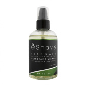 eShave White Tea Face Wash 113g120ml
