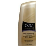 Olay Total Effects Advanced Anti-Ageing Deep Penetrating Moisture Body Wash, 450ml