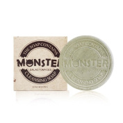 [Tosowoong]Monster soap 100g/Natural soap/All natural/Soap/acne/pore/Natural cleansing soap/cosmetics