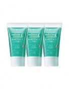 3 Tube*smooth E Babyface Foam Non-ionic Facial Cleanser 120ml