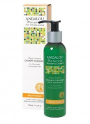 Andalou Naturals Creamy Cleanser Meyer Lemon