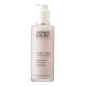 Anne Marie Bolin de Rose Dew Cleansing Milk