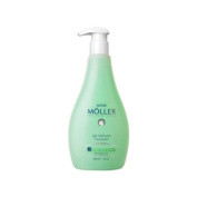 ANNE MOLLER - ANNE MOLLER MOUSSANT NETTOYANT CLEANSING GEL 400ML