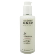 Annemarie Borlind Zz Sensitive Cleansing Milk 5.07oz,150ml