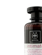 Apivita Intimate Gentle Cleansing Gel For The Intimate Area For Extra Protection With Tea Tree & Propolis 200Ml...