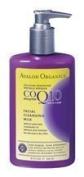 Avalon Natural Products - Coq-10 Facial Clnsing Milk, 250ml cream