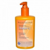 Avalon Vitamin C Face Cleanser