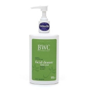 Beauty Without Cruelty Facial Cleanser, Herbal Cream 8.5 fl oz (250 ml) Good Product quality!!