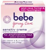 Bebe Sensitive Face Cream 50ml 1.7oz