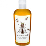 Bee Naturals, Queen Bee Liquid Honey Skin Cleanser, 240ml