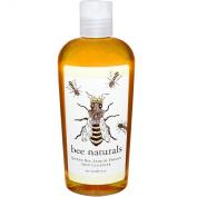 Bee Naturals, Queen Bee Liquid Honey Skin Cleanser, 240ml