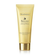 Bio-Essence Bird's Nest Nutri- Collagen Whitening Cleanser 100 ml.POPULAR IN KOREA [Get Free Face Scrubber]