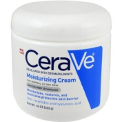 CeraVe Moisturising Cream, 470ml
