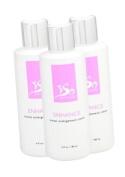 IsoSensuals ENHANCE | Breast Enlargement Cream - 3 Bottles
