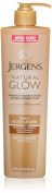 Jergens Natural Glow Daily Moisturiser, Fair to Medium, 300ml