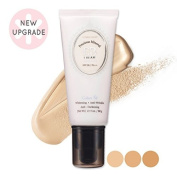 Etude House Precious Mineral BB Cream Cotton Fit #N02 Light Beige