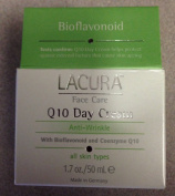 LaCura Q10 DAY FACE CREAM Anti-Wrinkle 50ml