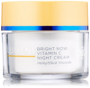 Lumene Bright Now Vitamin C Night Cream, 1.7 Fluid Ounce
