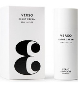 VERSO SKINCARE Night Cream 50ml