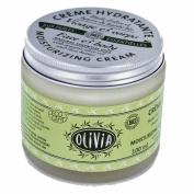 Olivia Organic Moisturising Cream Marius Fabre 100ml