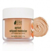 Ilike Organic Skin Care Apricot Whipped Moisturiser