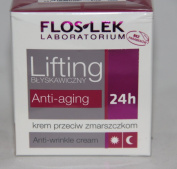 Flos Lek Laboratorium Lifting Anti-ageing 24h Anti-wrinkle Cream 50ml