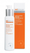 MD Skincare Auto-Balancing Moisture Sunscreen SPF 10, 50ml