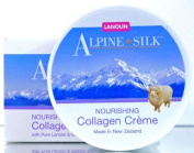 Alpine Silk Lanolin Collagen Cream