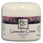 Lavender Creme, 60ml