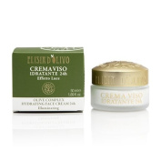 Erbario Toscano Olive Complex Hydratating Face Cream 24h 50ml 1.69oz